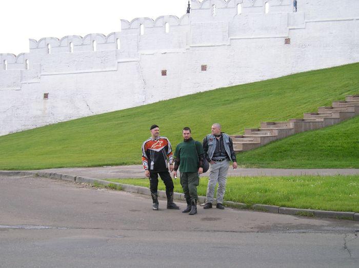 Три Алексея