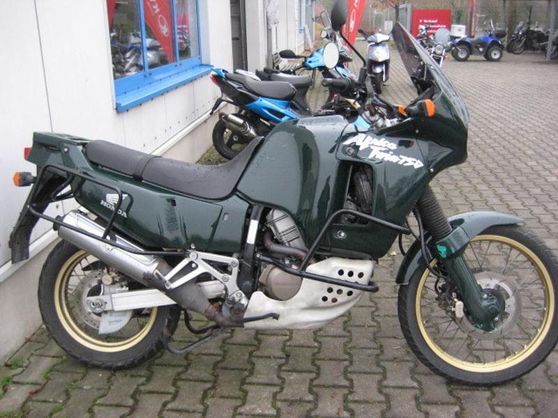 XRV750 M RD04 1991