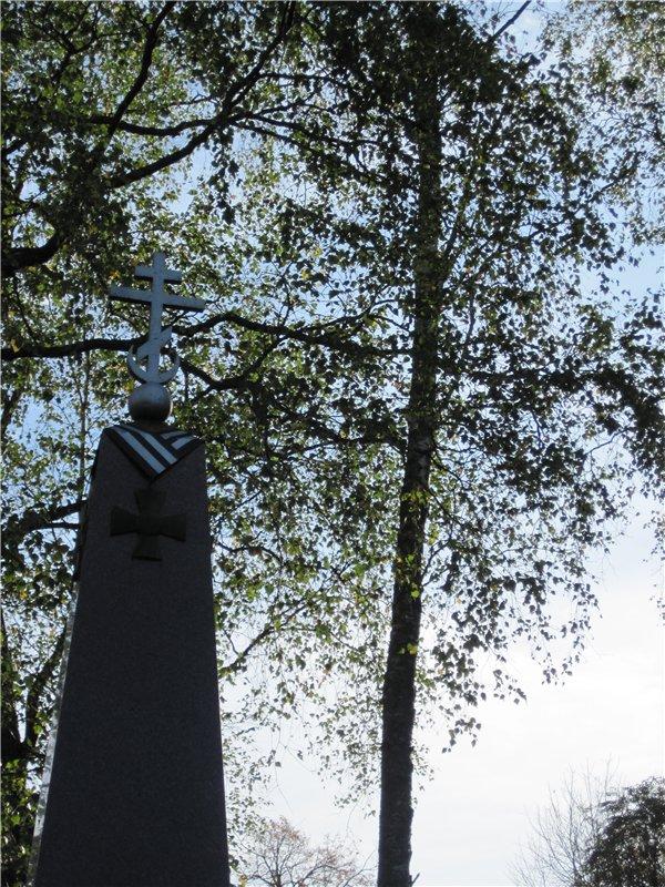В деревне Запружье стоит памятник Лейтенанту Ильину, который сооружен по приказу Александра 3 за заслуги в Русско-Турецкой войне.