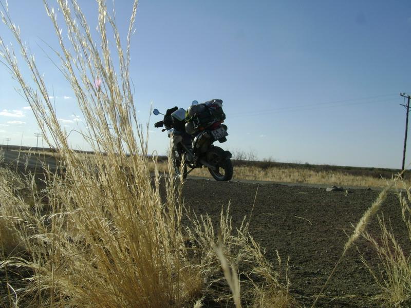 Прокат мотоциклов BMW в Африке