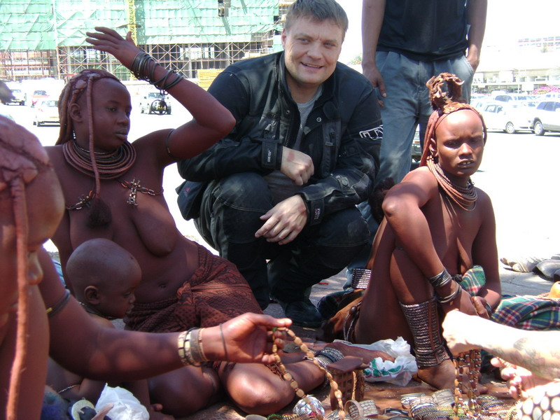 Африка шлюхи