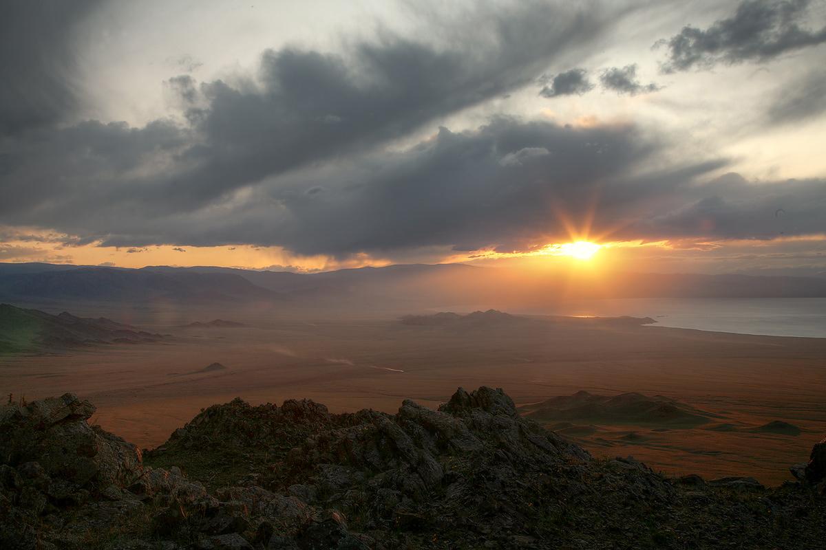 Фотография Монголии в хорошем качестве.