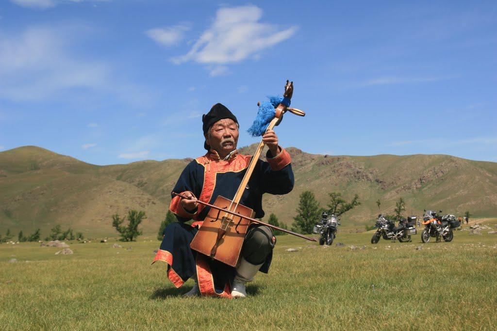 праздники монголии
